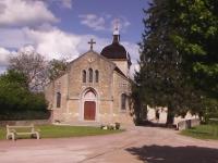 Eglise de Mollon