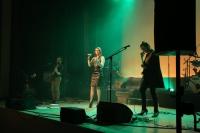 Concert Élodie Frégé